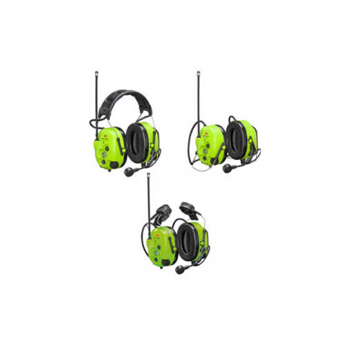 Casque antibruit – LITECOM PRO III WS6 Bluetooth