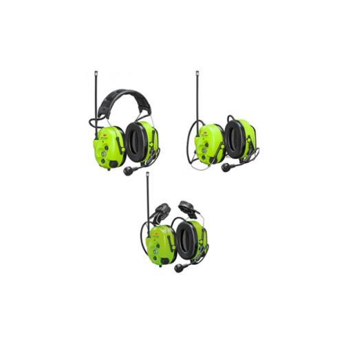 Casque antibruit – LITECOM PRO III WS6 Bluetooth
